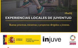 El Barrio Más Joven incluido en el catalogo de buenas prácticas del INJUVE